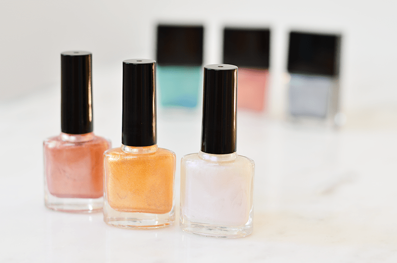 Make Your Own Custom Nail Polish Click Through For Tutorial