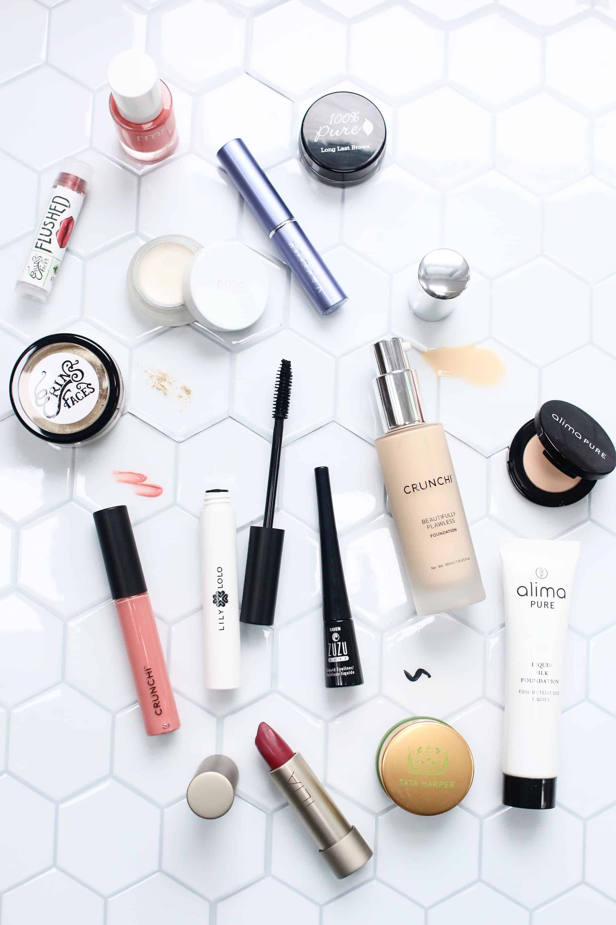 10 Nontoxic Makeup Brands To Try!