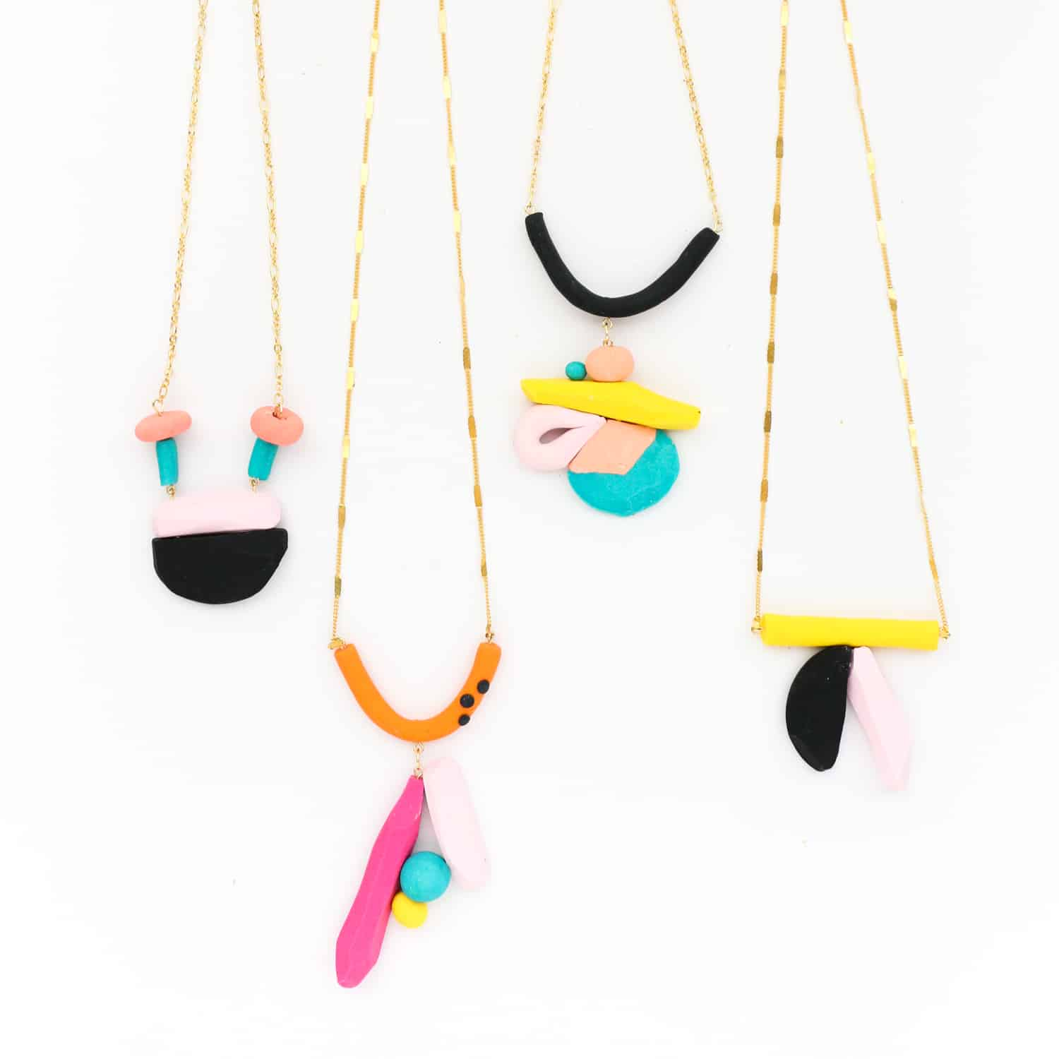 DIY-Colorful-Geometric-Necklaces-click-through-for-tutorial-_-4DIY-Colorful-Geometric-Necklaces-click-through-for-tutorial-_-4