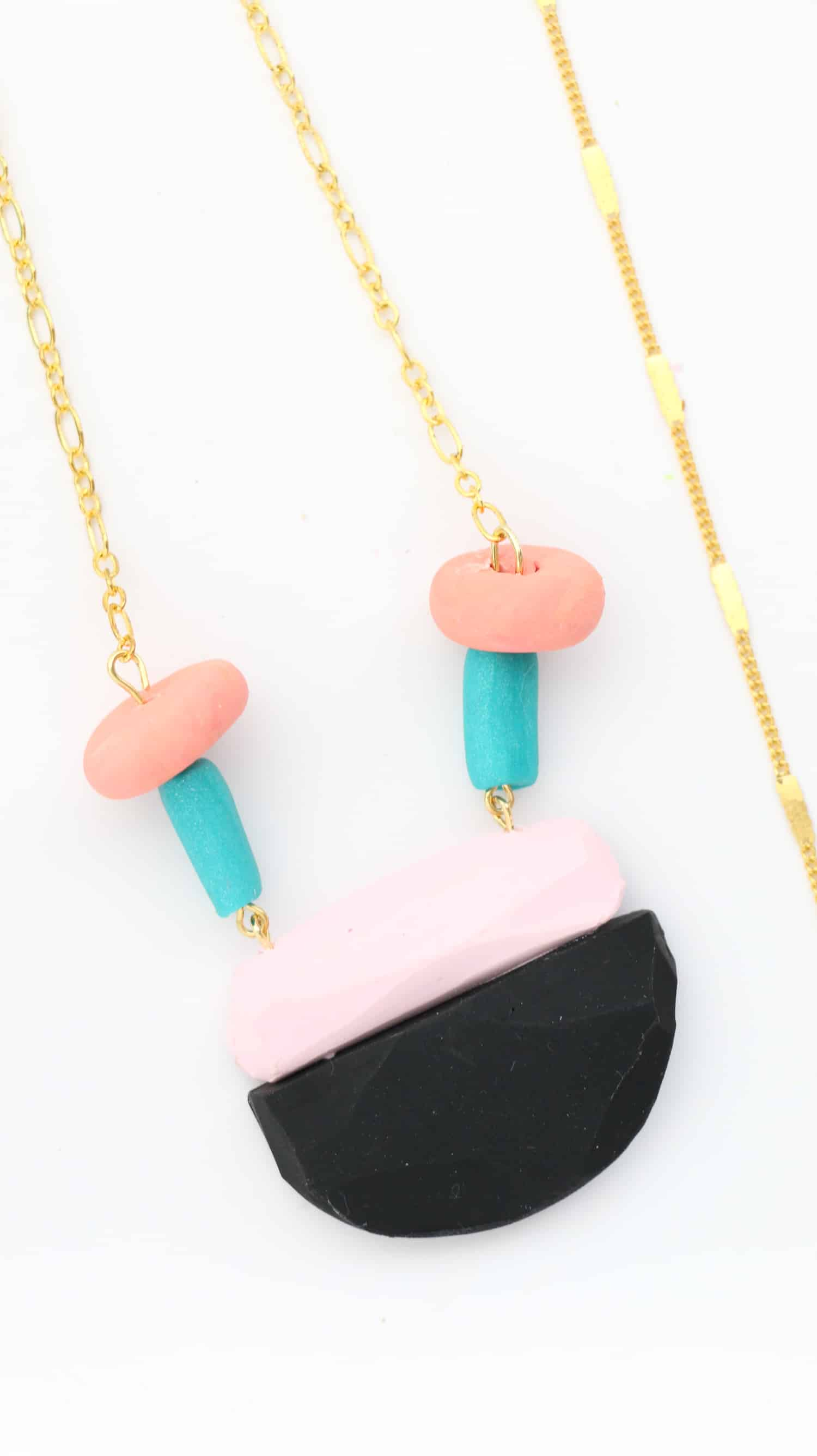 DIY-Colorful-Geometric-Necklaces-click-through-for-tutorial-_-4