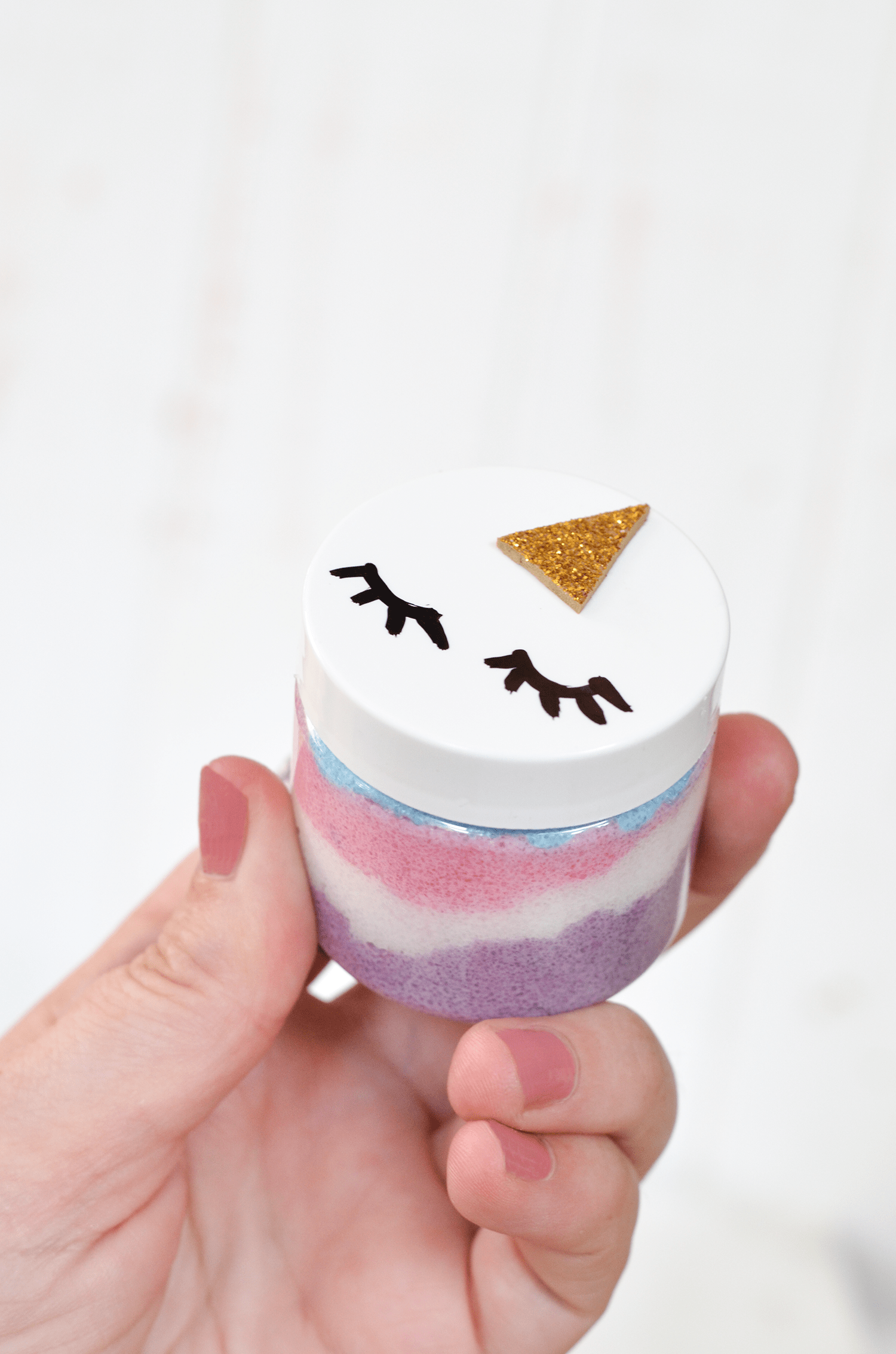 Unicorn Sugar Scrubs