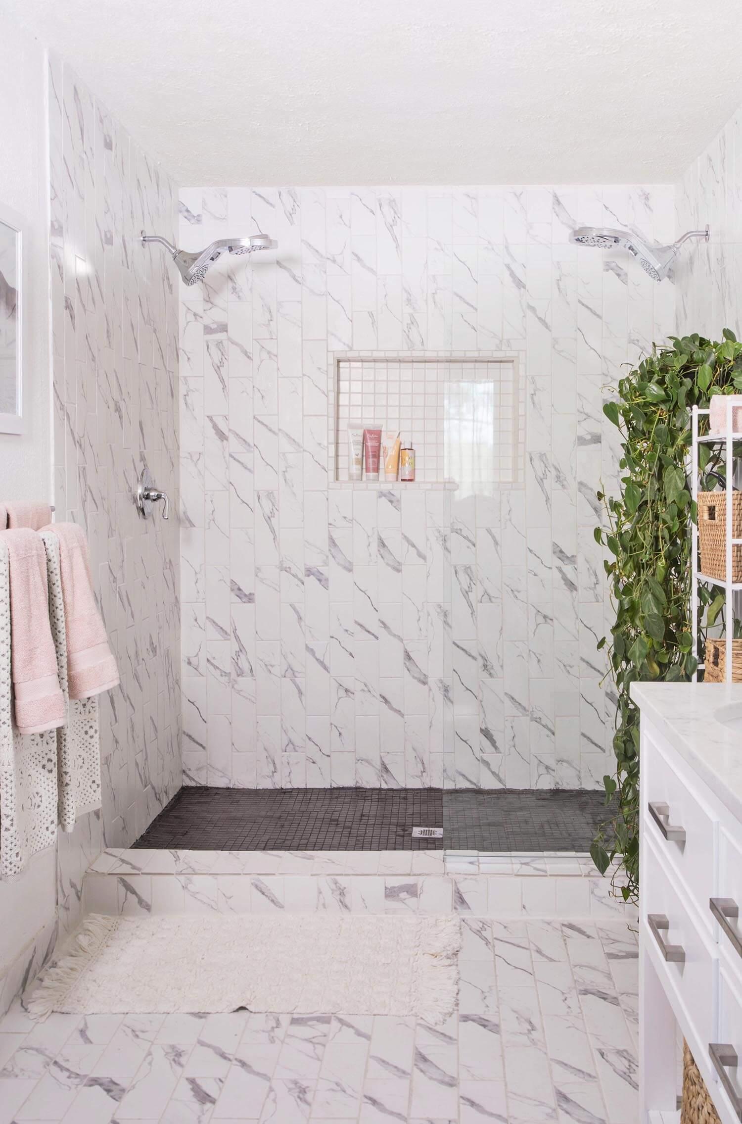 Emma S Master Bathroom Renovation A Beautiful Mess