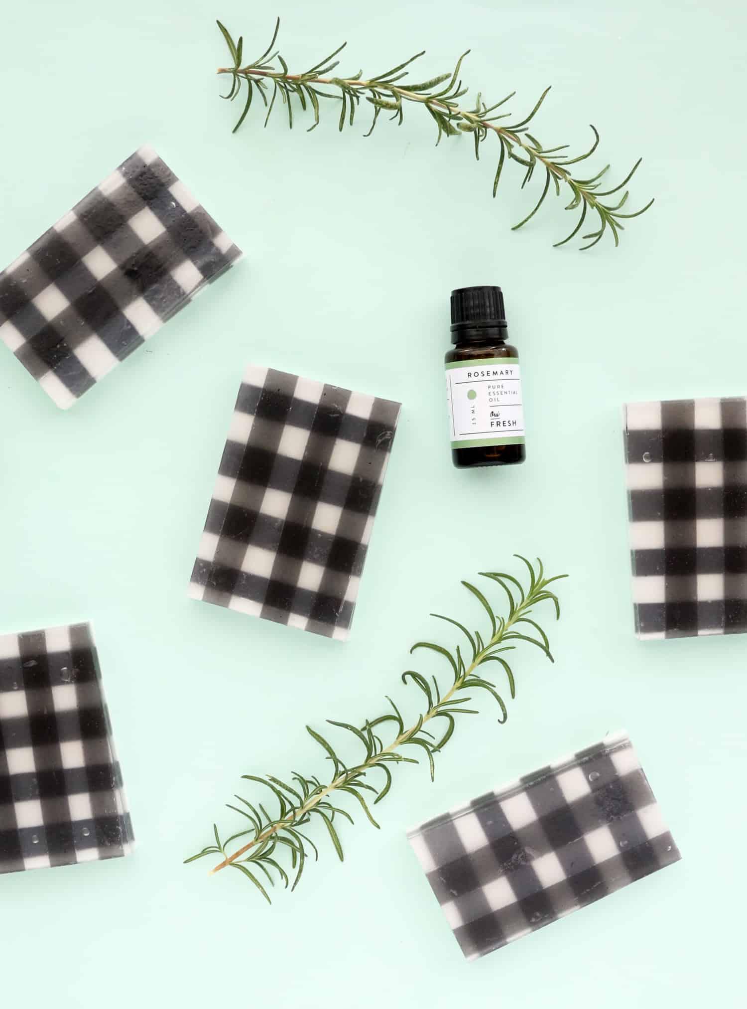 DIY-Buffalo-Check-Rosemary-Soap