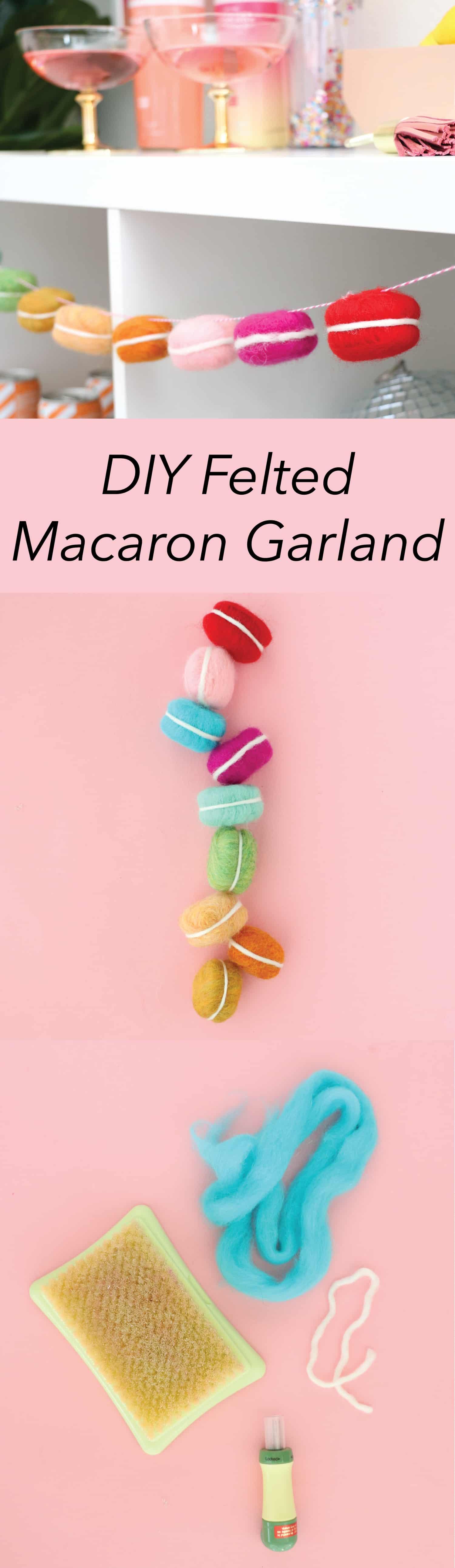 DIY-Felted-Macaron-Garland1