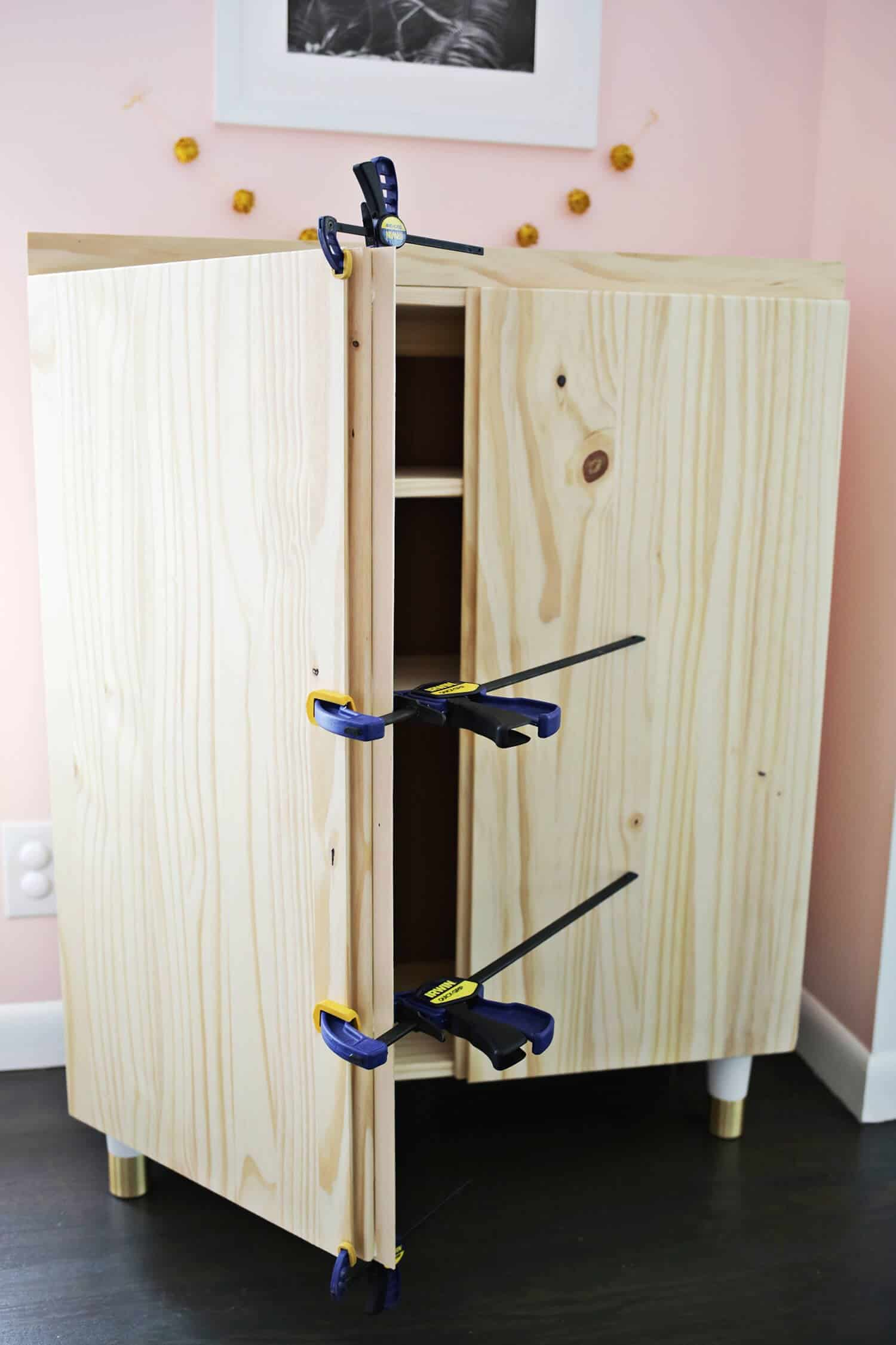 Superb Ikea Ivar Cabinet Hack Turned Into A Bar Cabinet A Download Free Architecture Designs Photstoregrimeyleaguecom