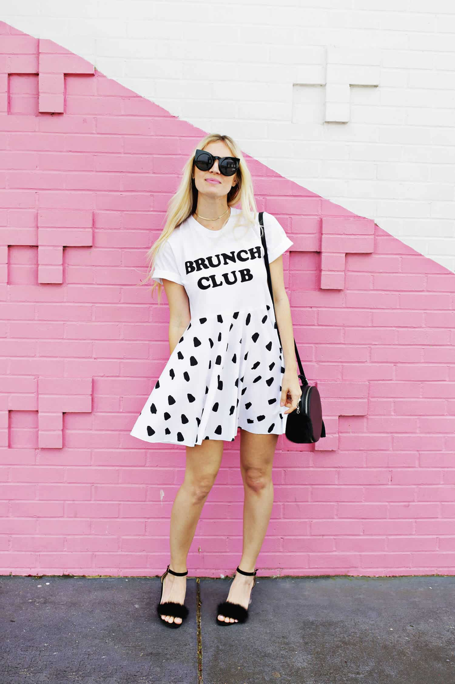 8d41e7ace802 If you haven t gotten into the T-shirt dress game yet