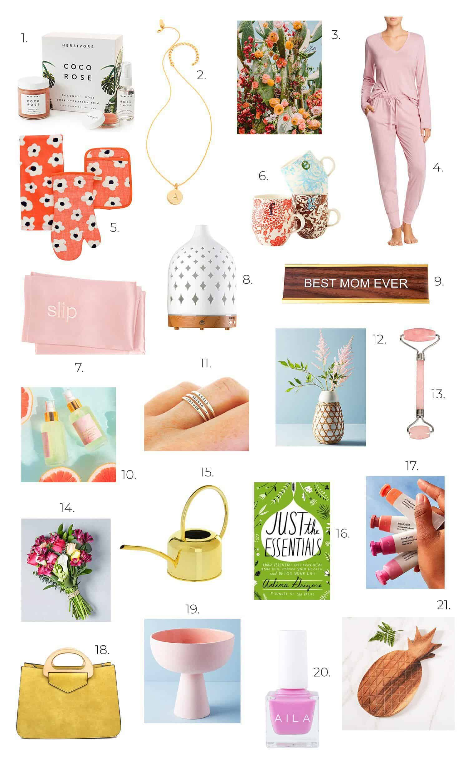 66271006e571 Here's a little gift guide for all the cool moms out there. 😉