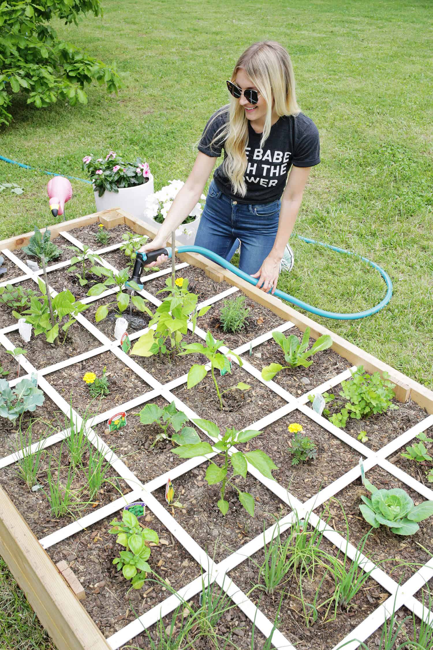 Make Your Own Raised Garden Bed In 4 Easy Steps A