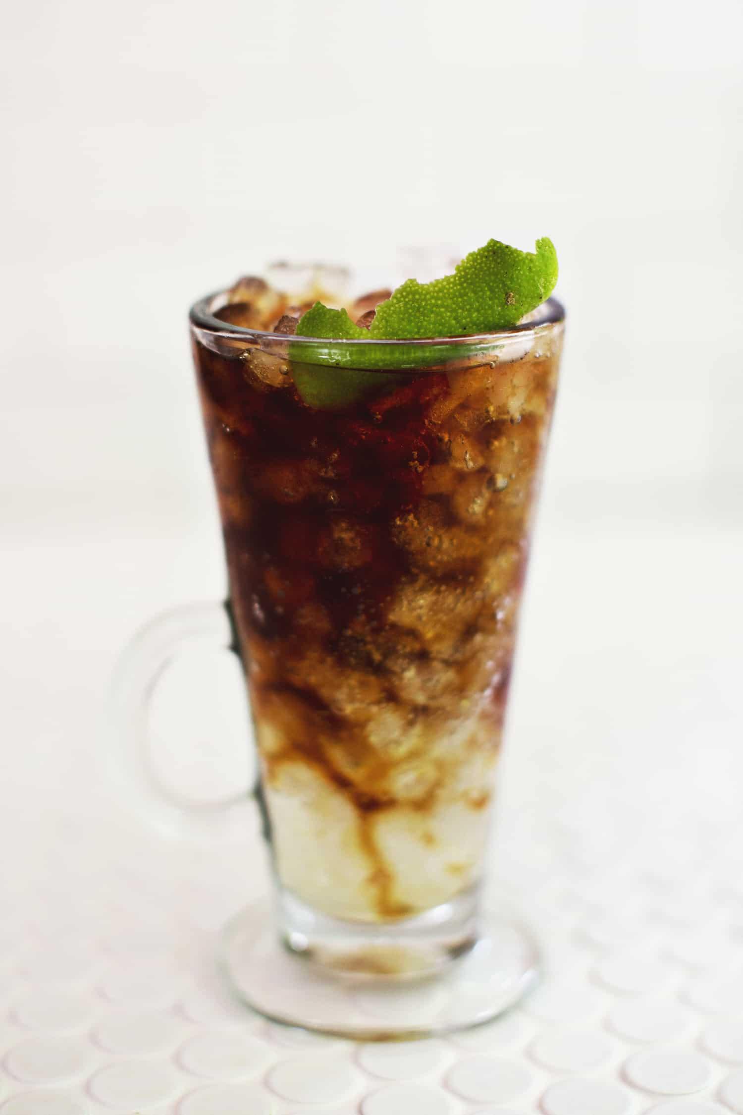 Coffee Soda A Beautiful Mess