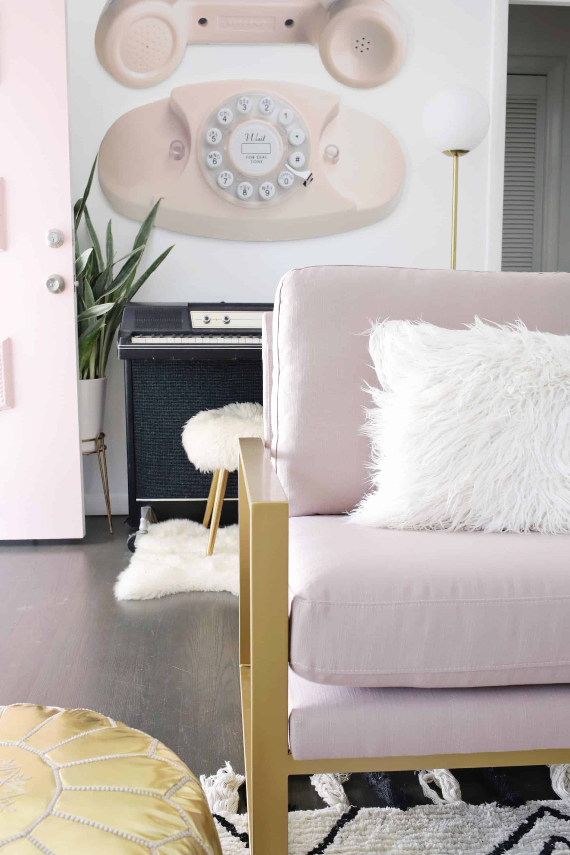 Fine How To Choose The Perfect Accent Chair A Beautiful Mess Camellatalisay Diy Chair Ideas Camellatalisaycom
