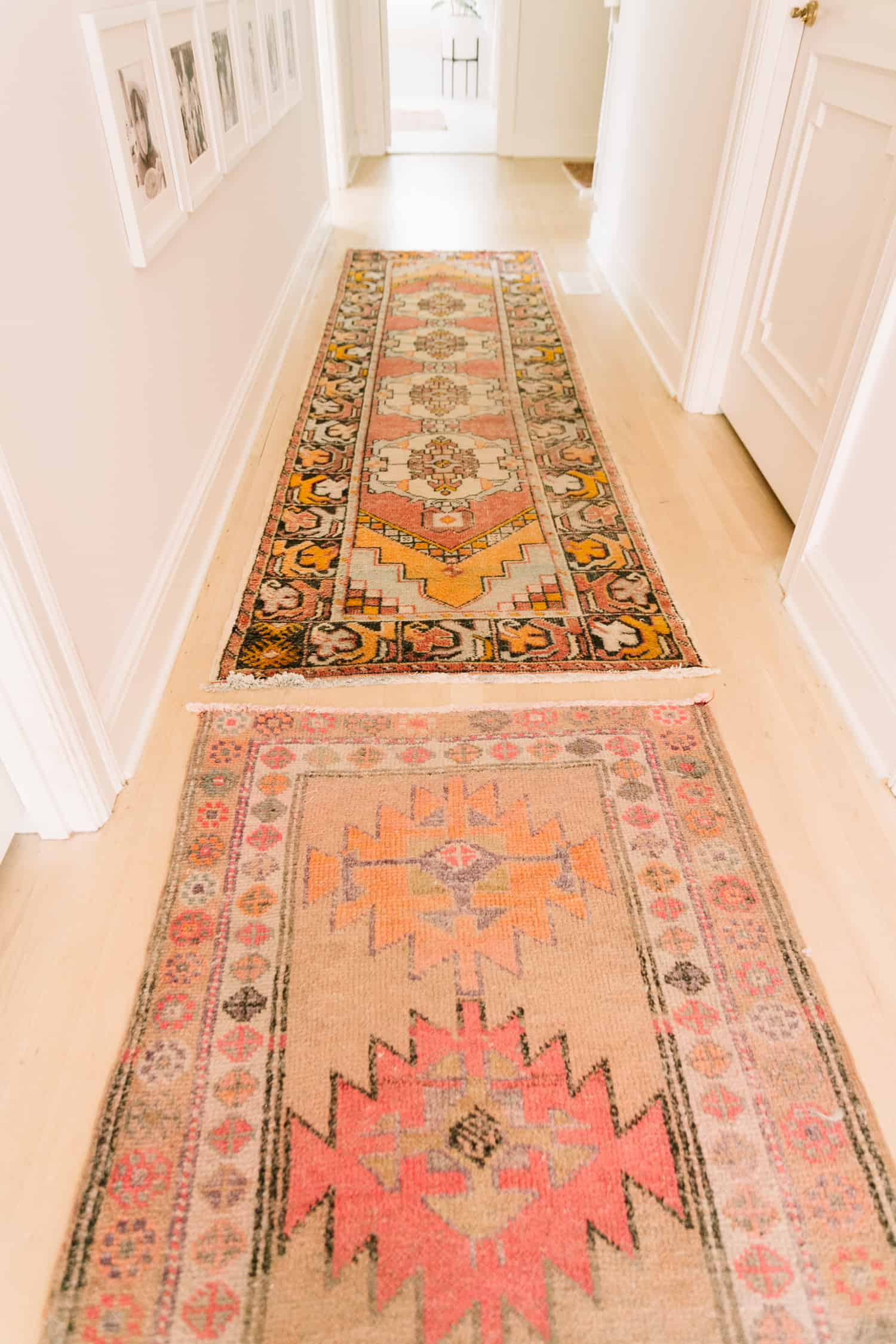 How To Shop For Vintage Rugs A Beautiful Mess