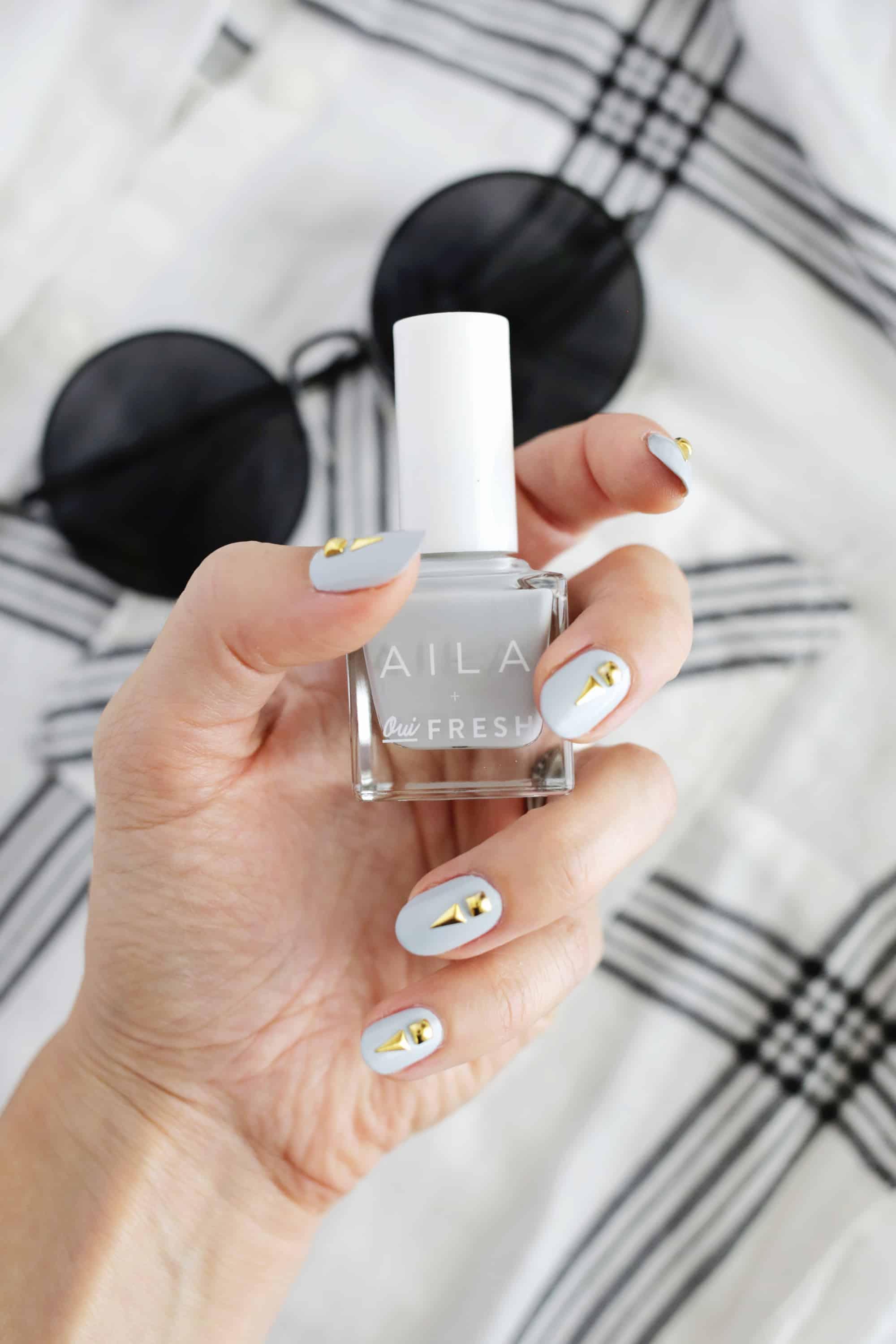 f609bacd6e5 Do Your Own Gel Manicure at Home! - A Beautiful Mess