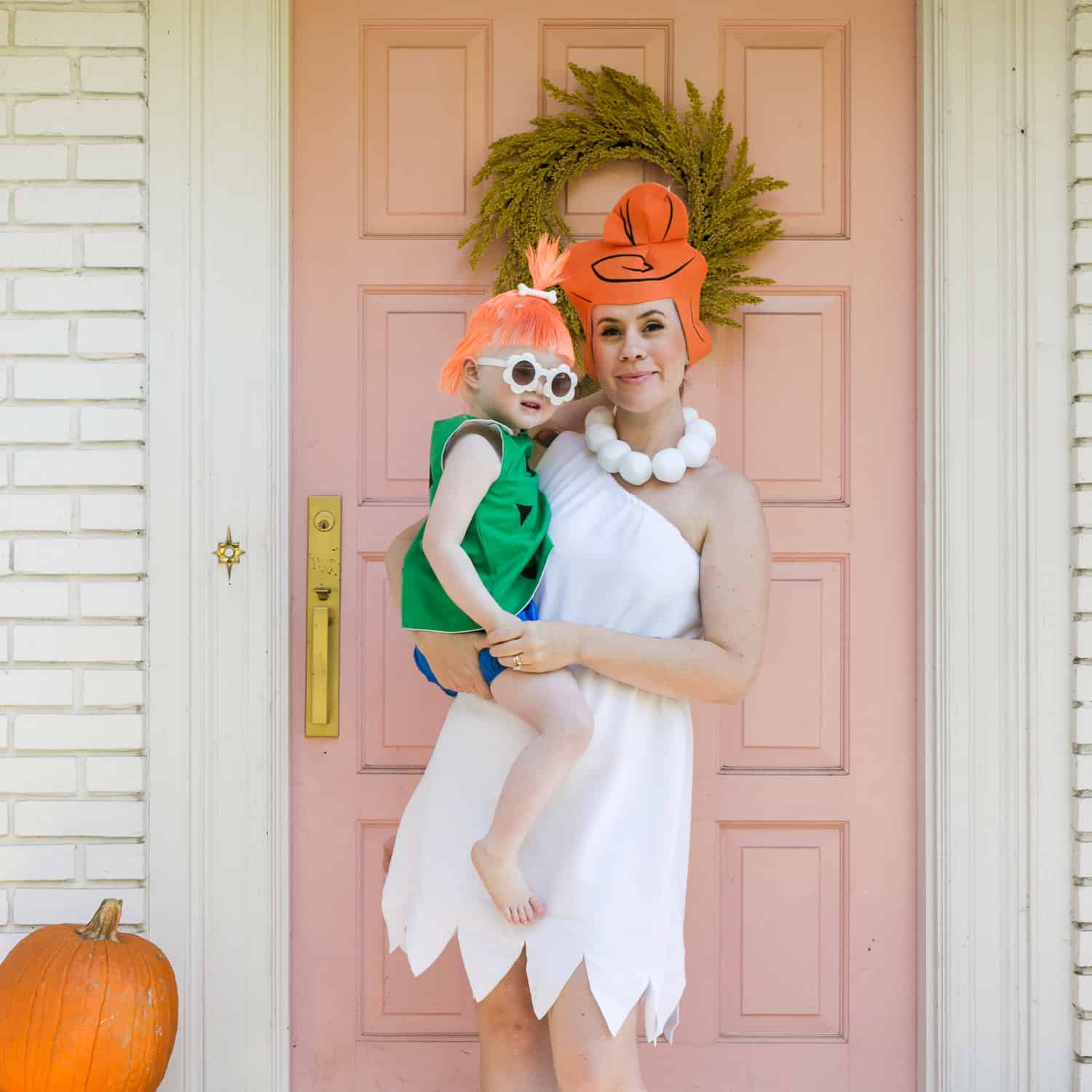 Marvelous The Flintstones Halloween Costume