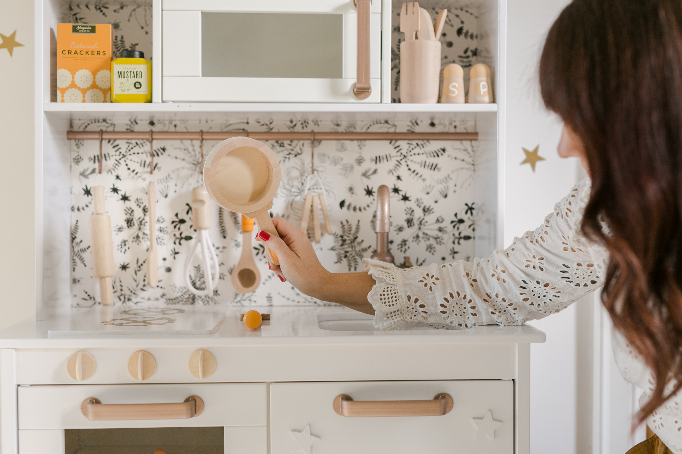 Nova S Play Kitchen Ikea Hack A Beautiful Mess
