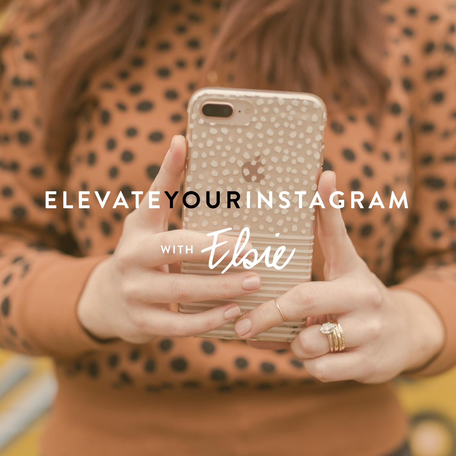 Our New Course is Open! Elevate Your Instagram