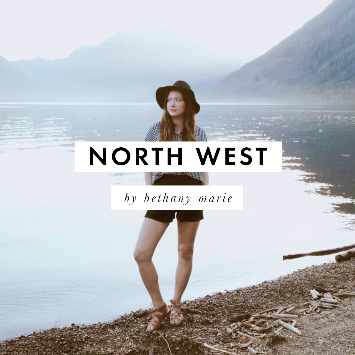 #AColorStory: New Filter +Pack with Bethany Marie