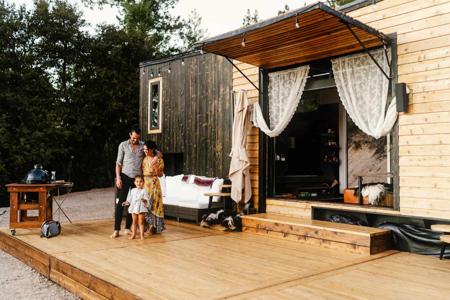 At Home with Brooke White in Thousand Oaks, California - A