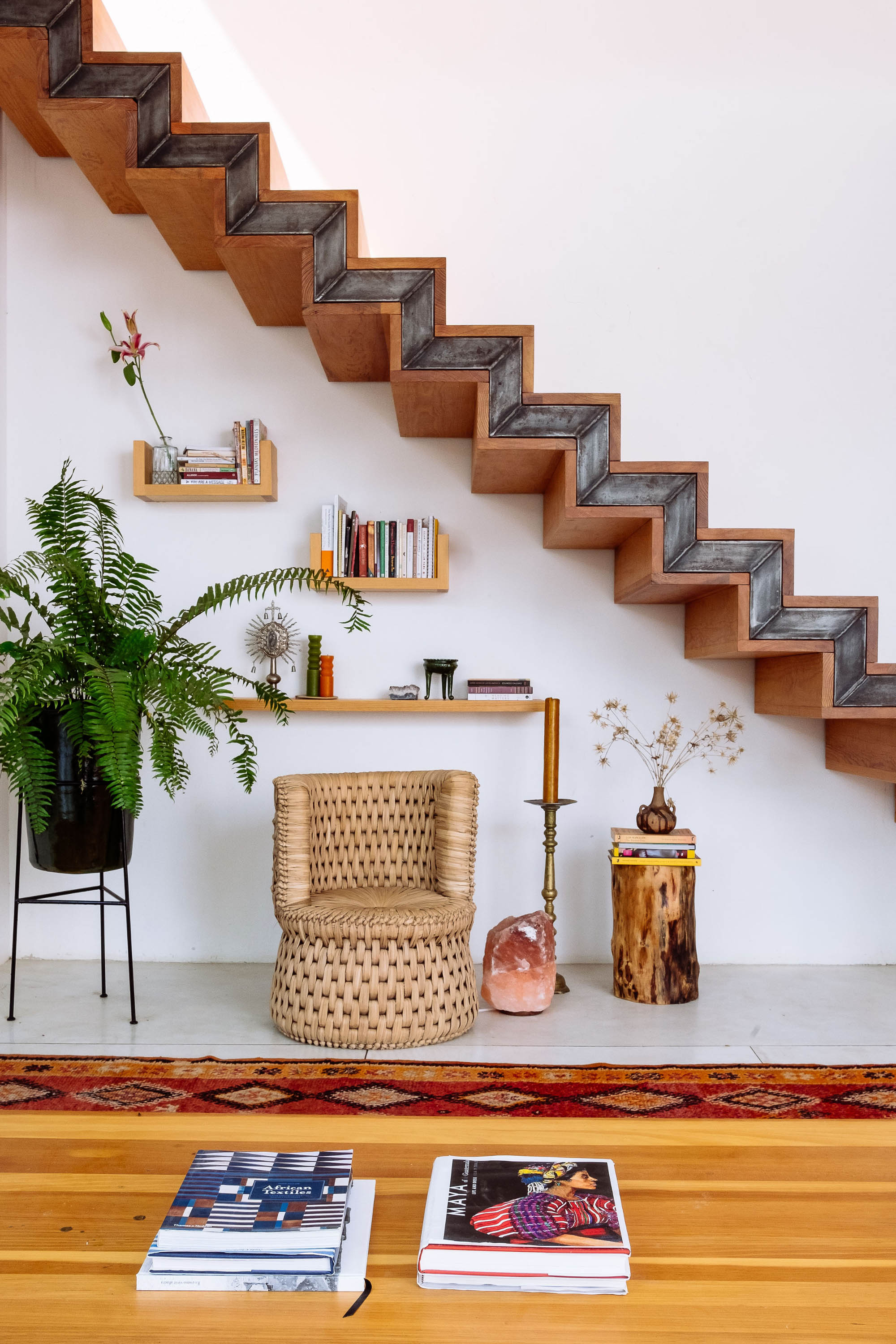 At Home with Caitlin Garcia-Ahern in Oaxaca, Mexico