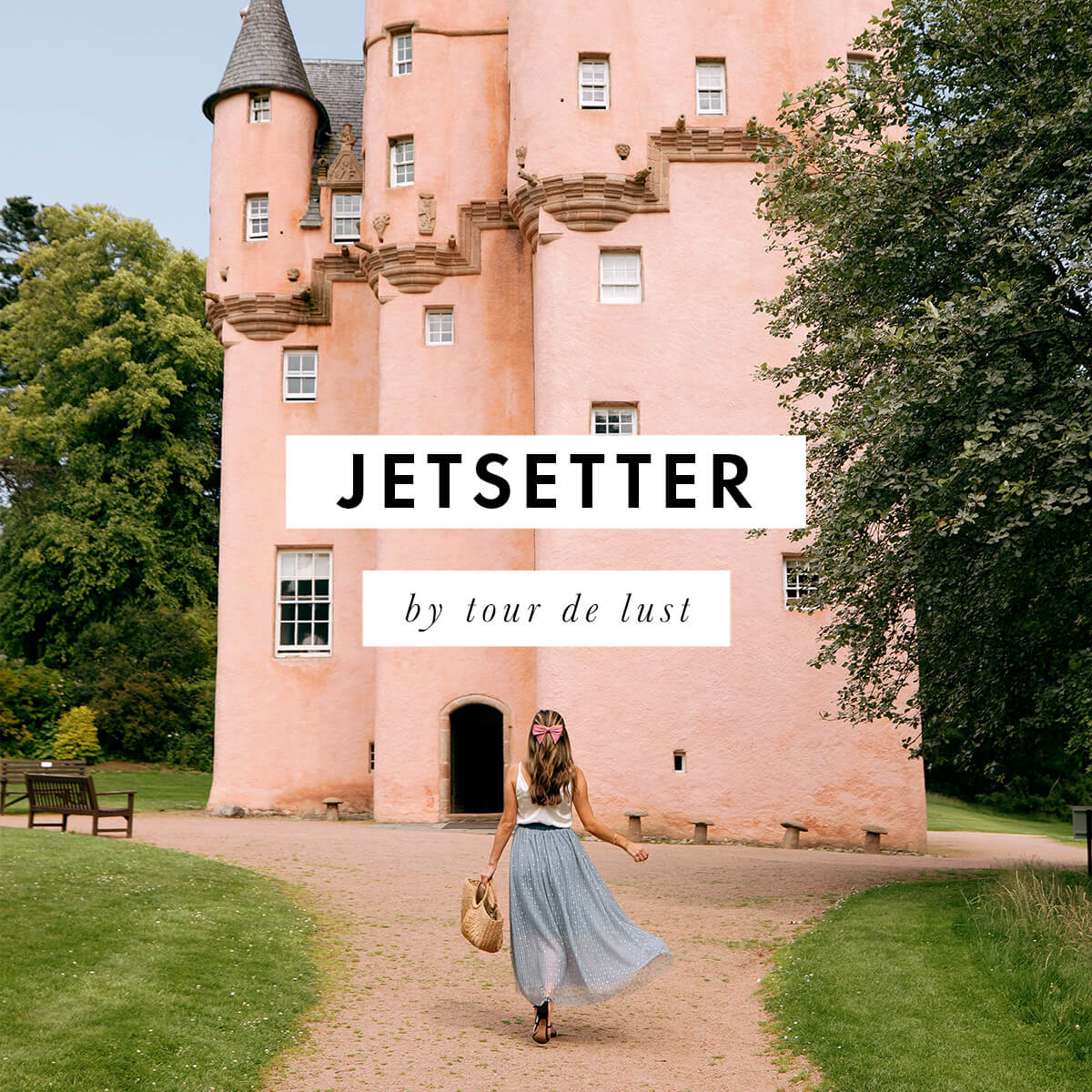 #AColorStory: New Filter +Pack with Tour De Lust