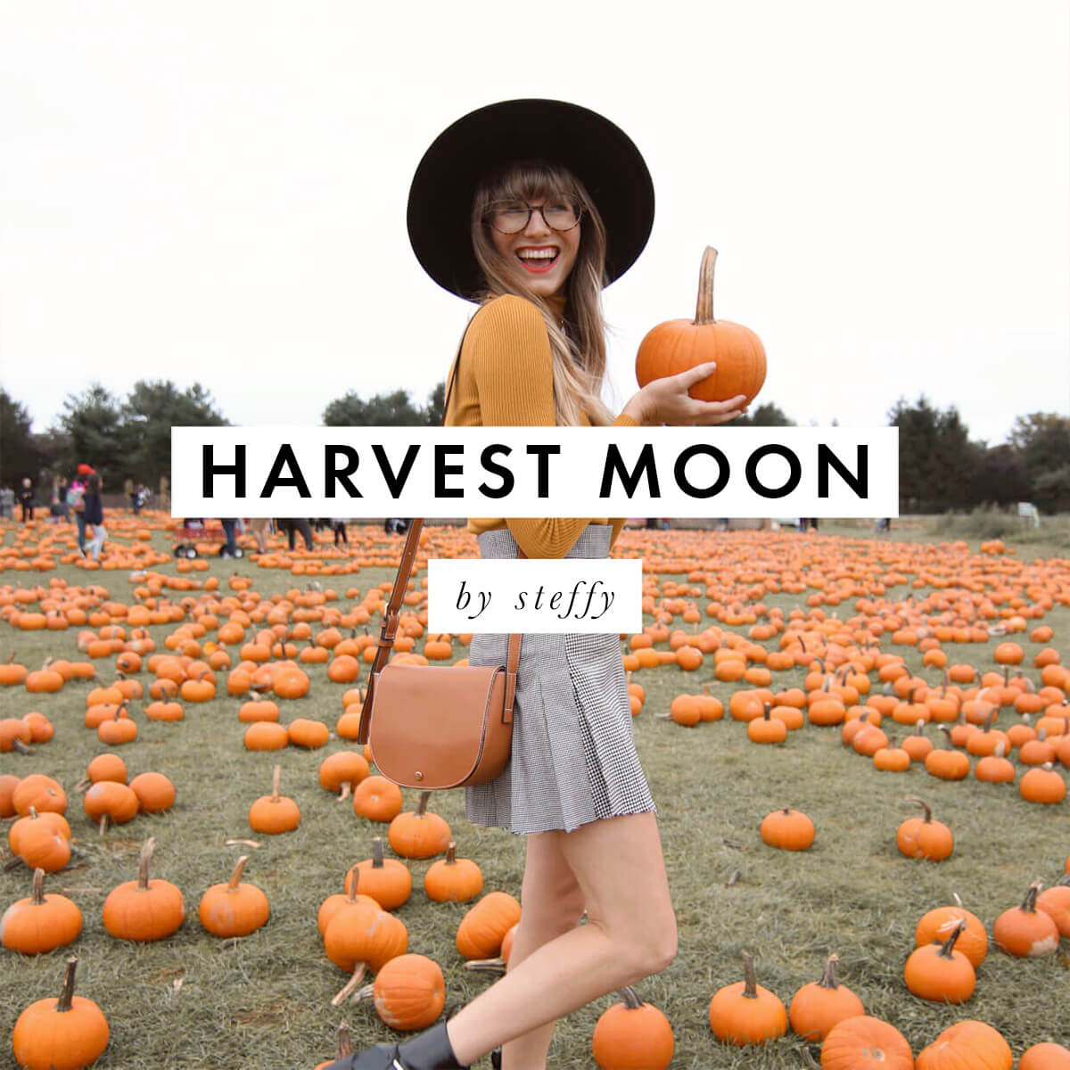 #AColorStory: New Fall Filter +Pack with Steffy!!
