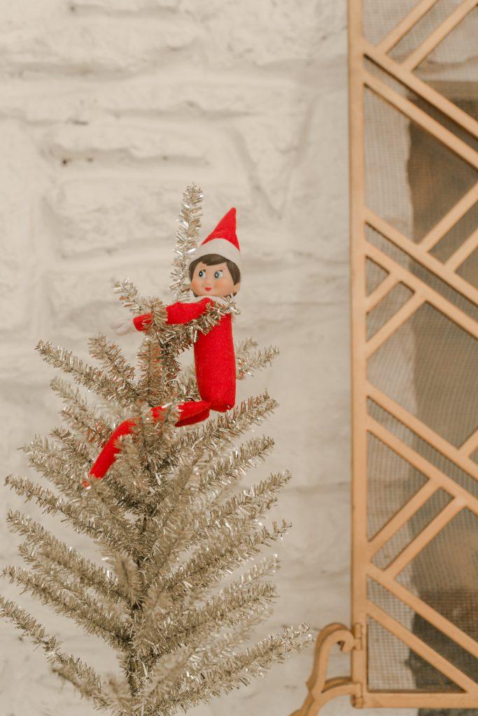 100 Ideas For Elf On The Shelf