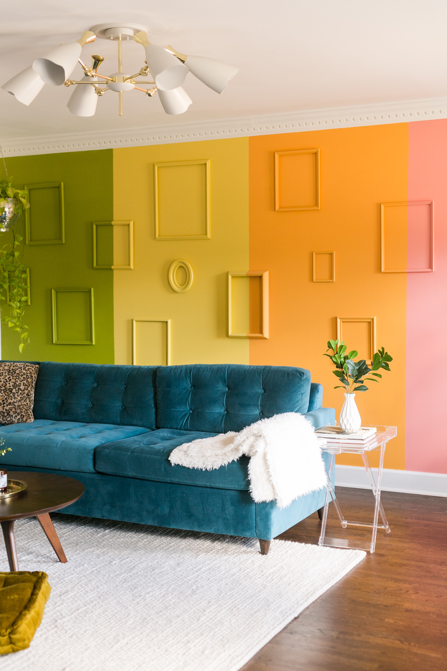 At Home with Natalie Ensor in Nashville, Tennessee