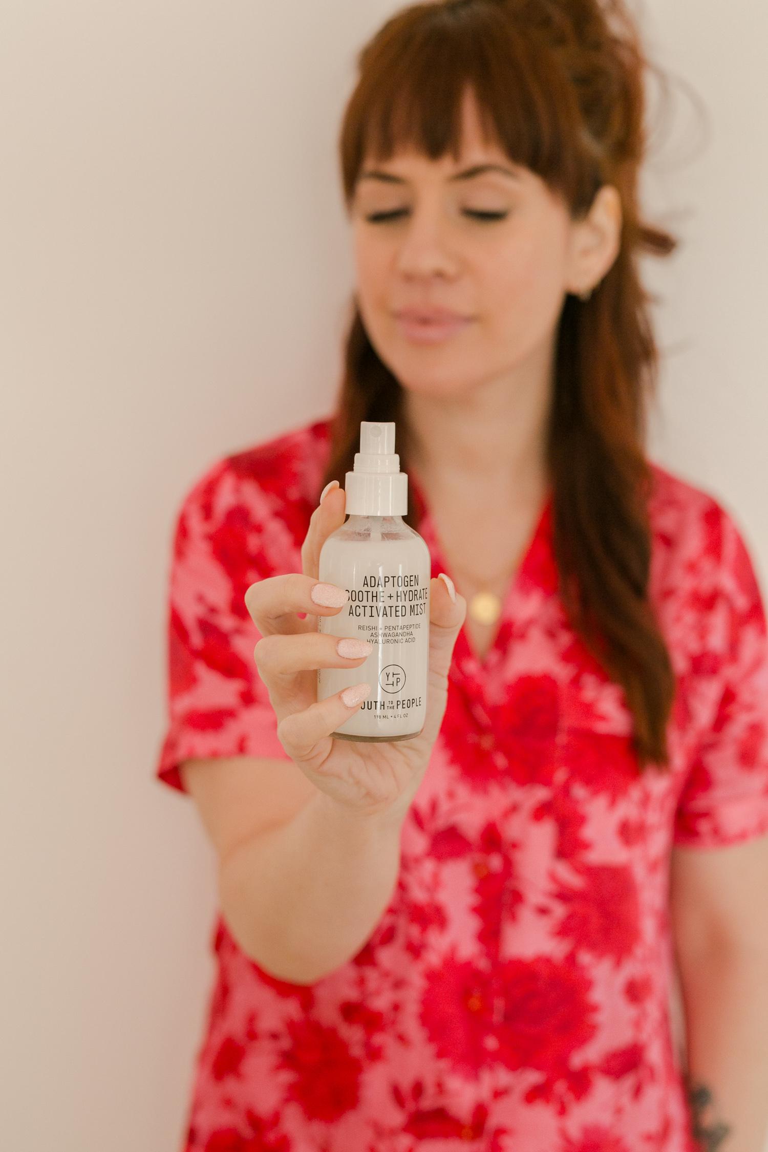 Elsie's Holy Grail Skincare Routine
