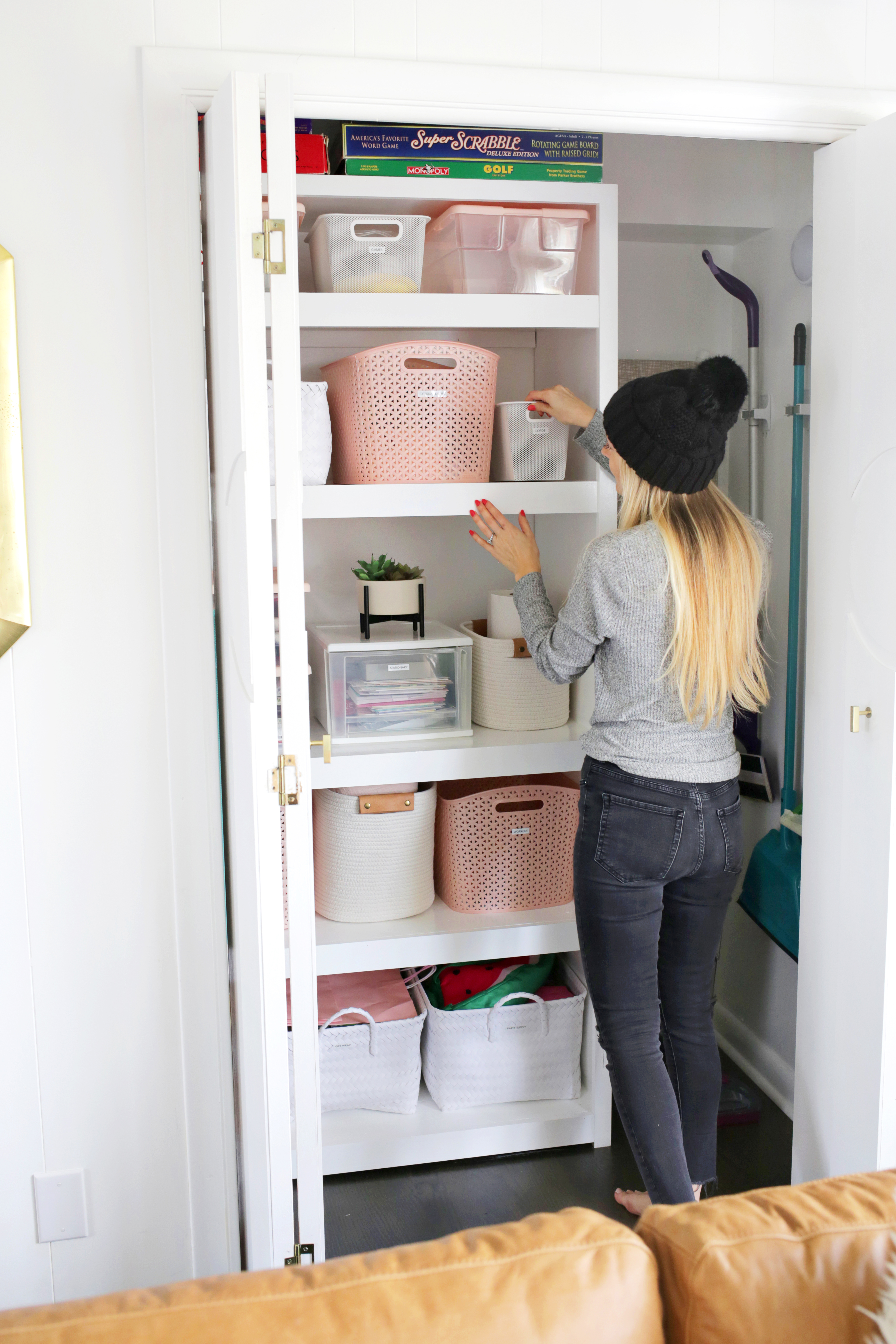 Our Favorite Organization Items (To Get Your Life In Order!)