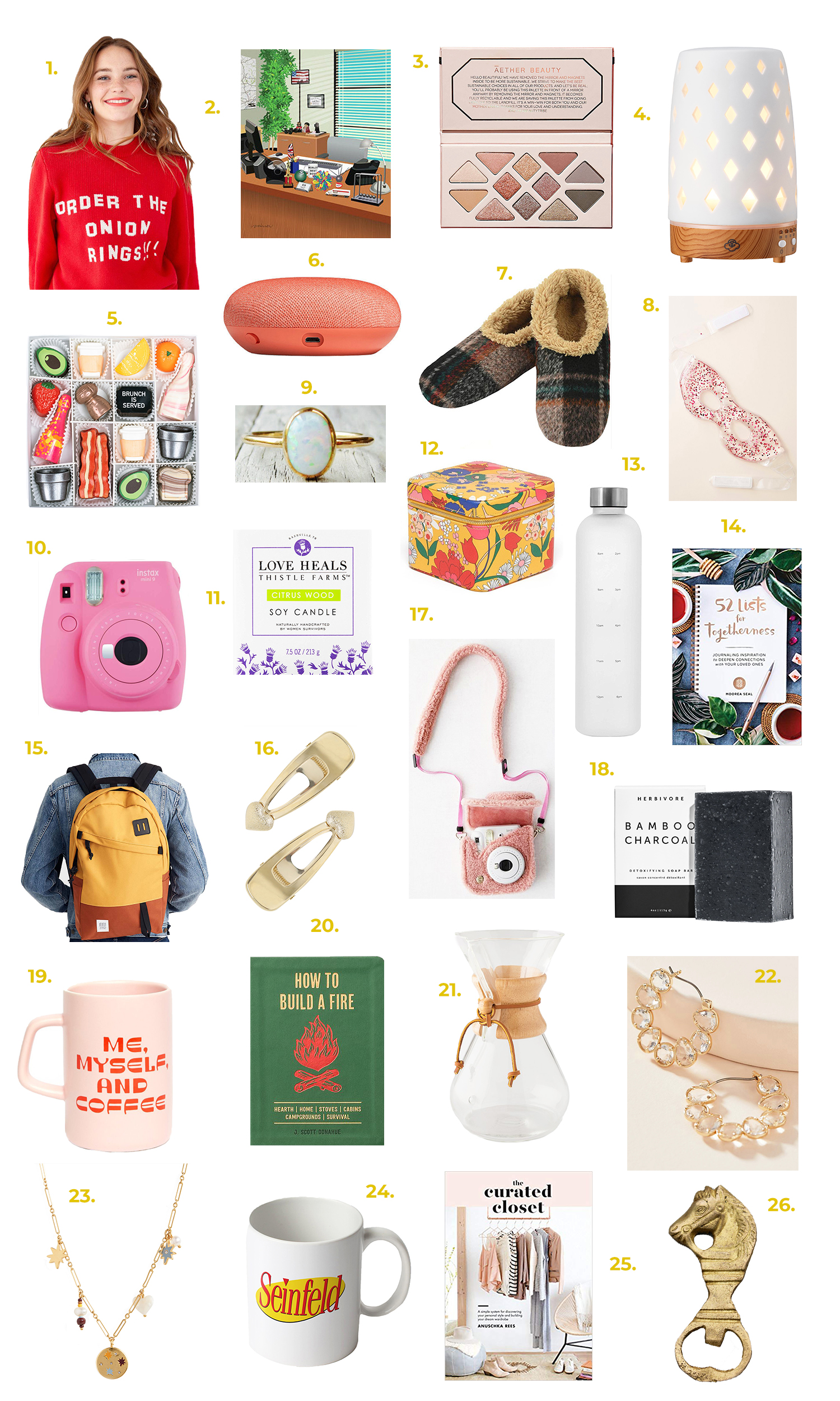 Unique Gifts For Your Boyfriend Or Girlfriend