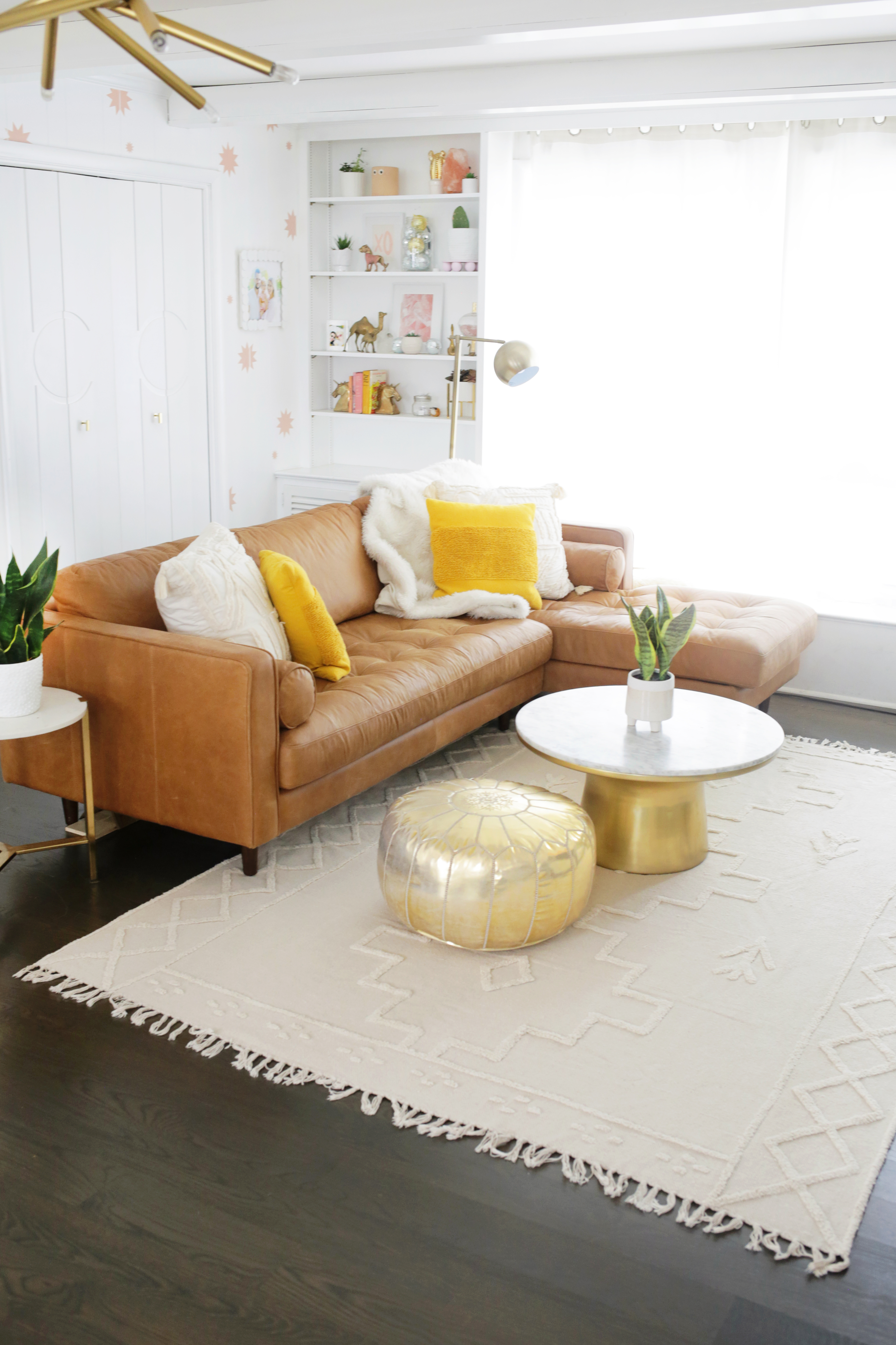Area Rugs For Under $500!