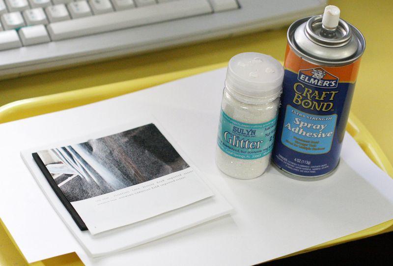 Glitter-polaroid-DIY