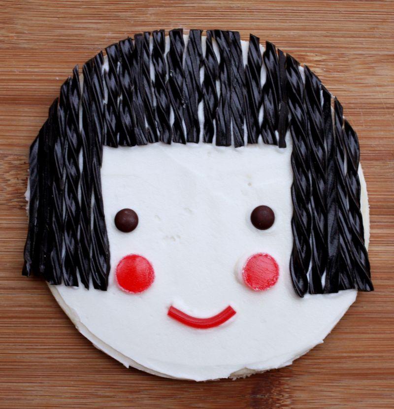 Bella Cookie 2