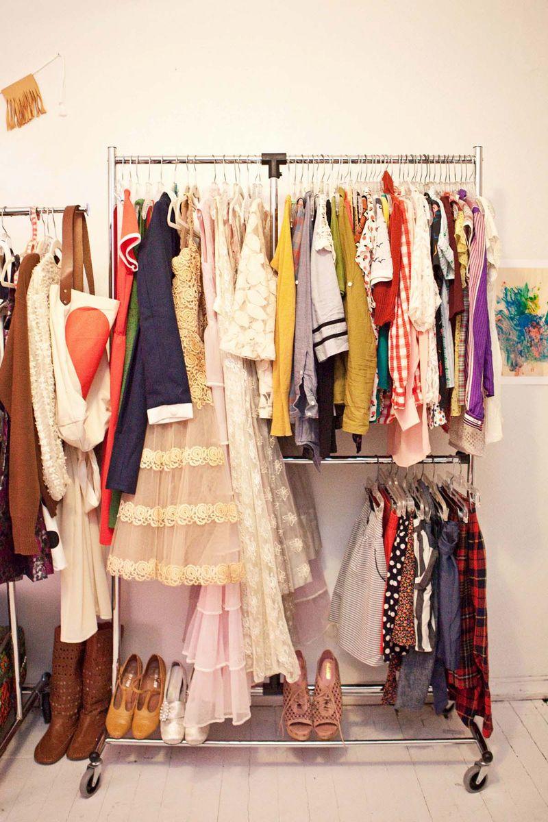 Elsie larson closet 8
