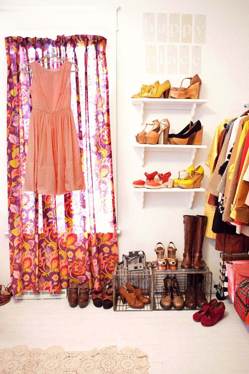 Elsie larson closet 13