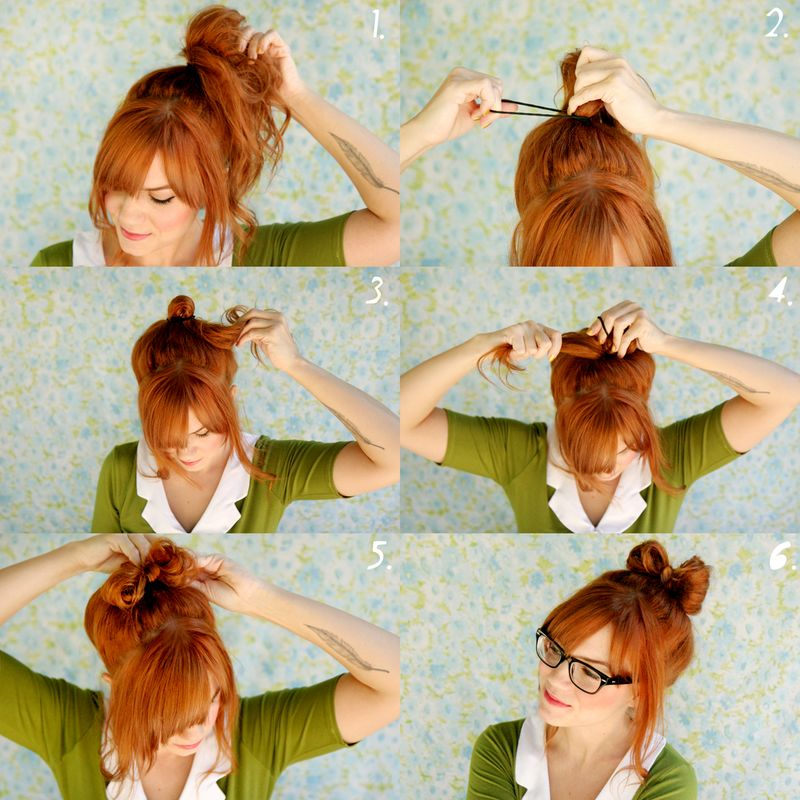 How To Style A Hair Bow A Beautiful Mess
