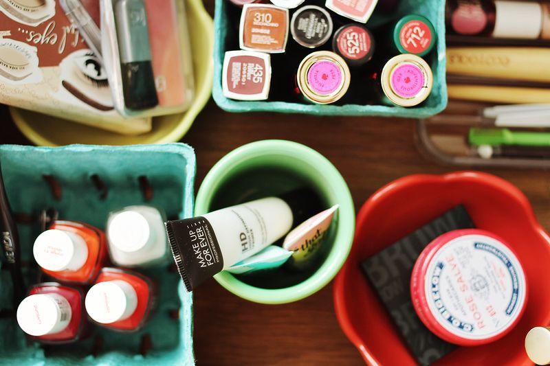 Makeup organizationn 3