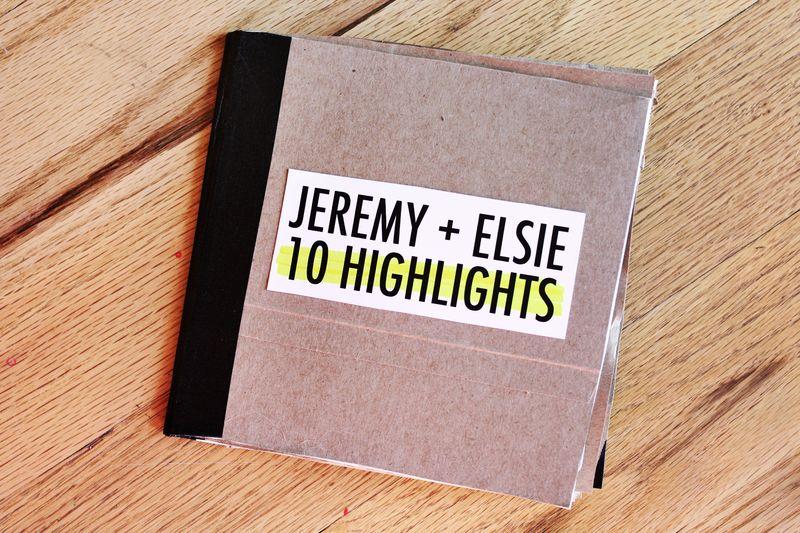 Highlights scrapbook 2