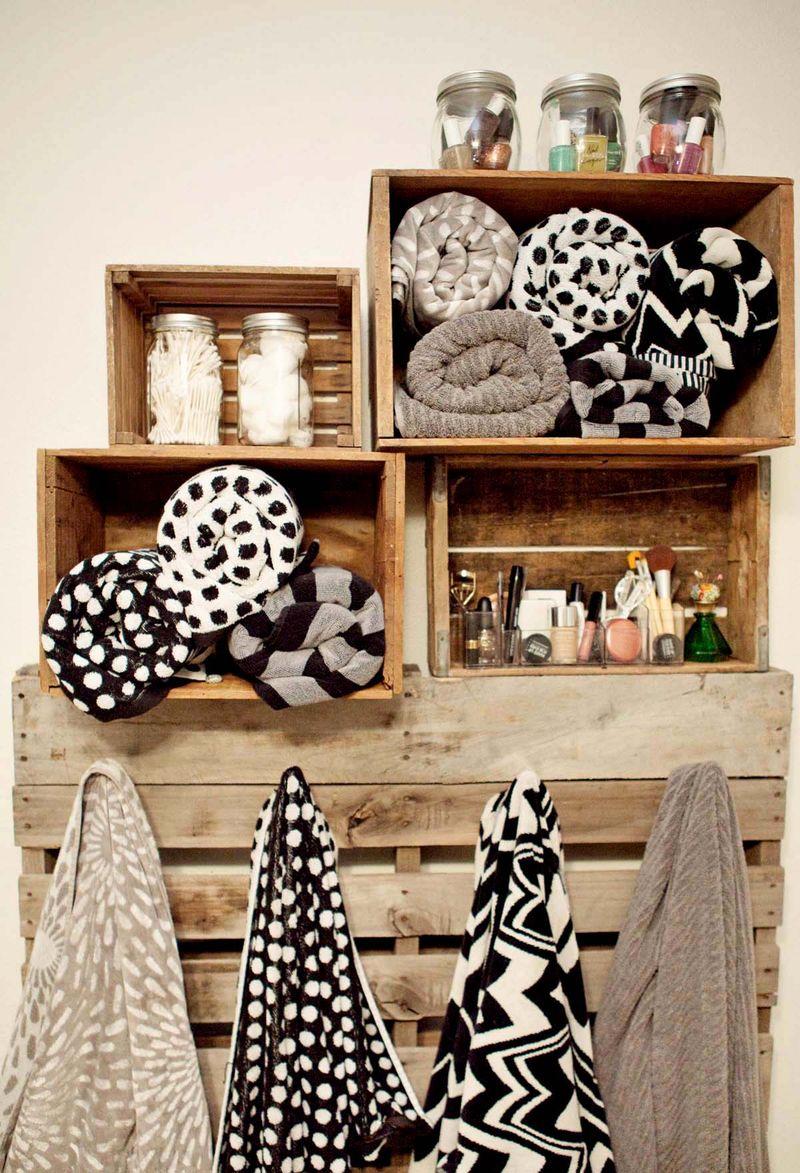 Diy Wood Crate Furniture