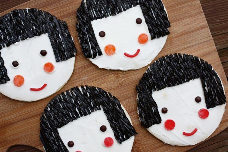 Bella cookies