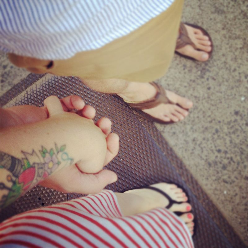 Insta Hawaii on Spiegeling 3