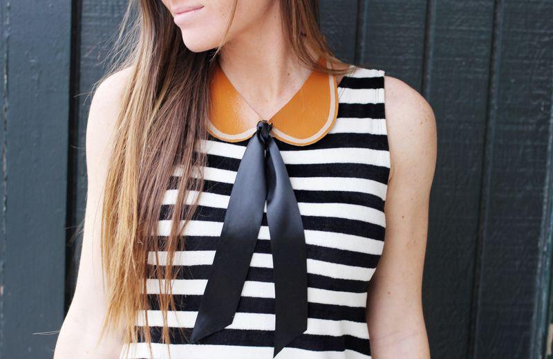 Leather collar 4