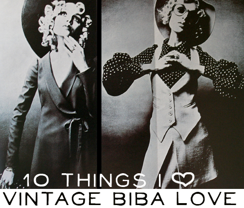 988002b0b2 10 Things I Love    Vintage Biba - A Beautiful Mess