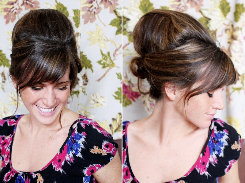 How To Style A Beehive A Beautiful Mess