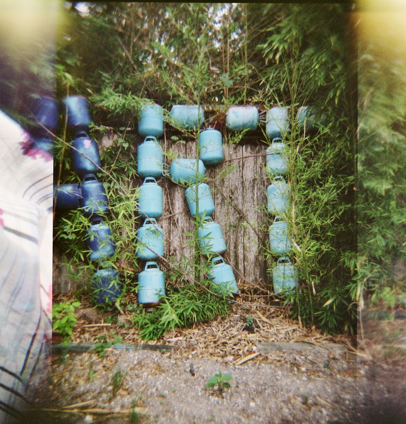 Honeymoon Holga Prints - A Beautiful Mess 38ad667af4b