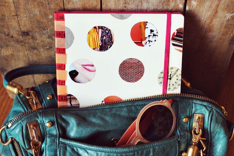 Photo Dot Journal