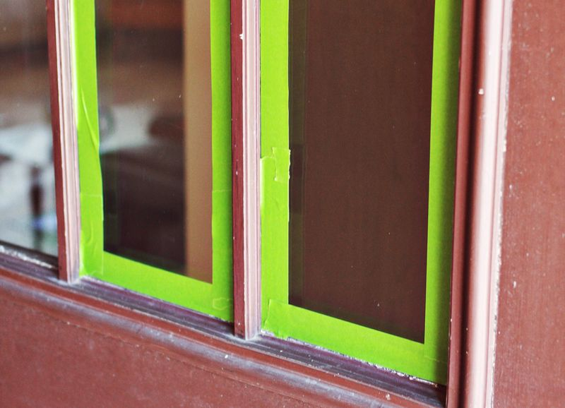Outstanding 5 Tips For Painting Your Front Door A Beautiful Mess Beutiful Home Inspiration Cosmmahrainfo