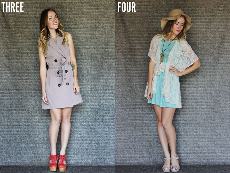 Fashion Mixology 3-4