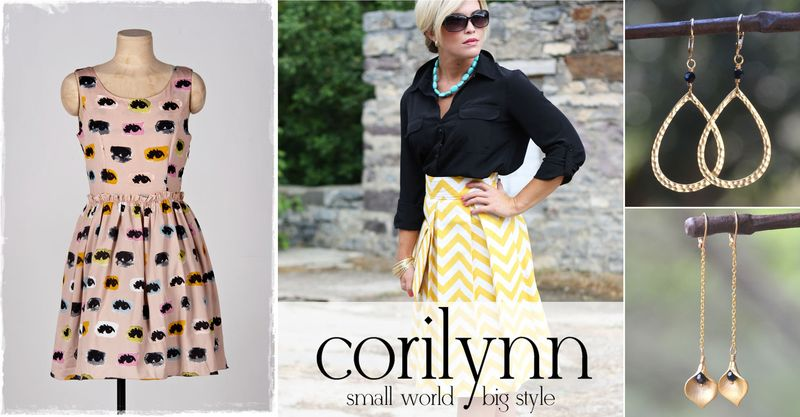 05cfb2ef031b We are currently crushing on their entire dress section! Corilynn is giving  away a skirt of the winner's choice.