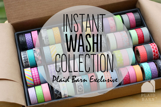 Washi collection 3wm