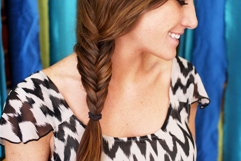 20 Adorable Hair Tutorials! (10)